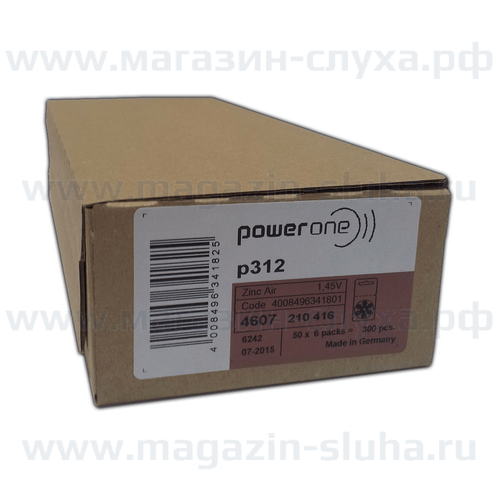 Power One p312 (box)