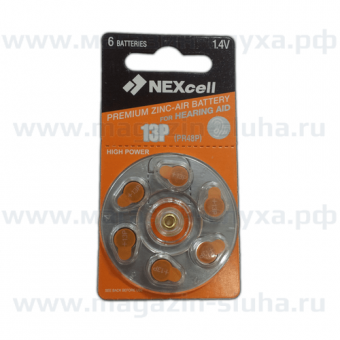 NEXcell 13P (blister)